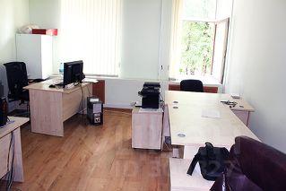 Офисные помещения Налесный переулок последние новости о коммерческой недвижимости