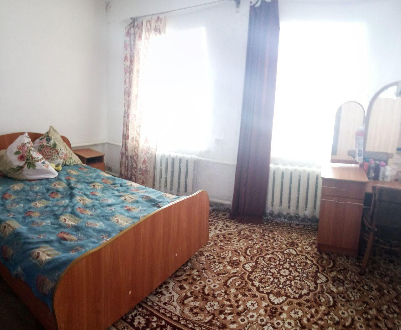 Продажа дома 50м² ул. Менжинского, Копейск, Челябинская область - база ЦИАН, объявление 220647502