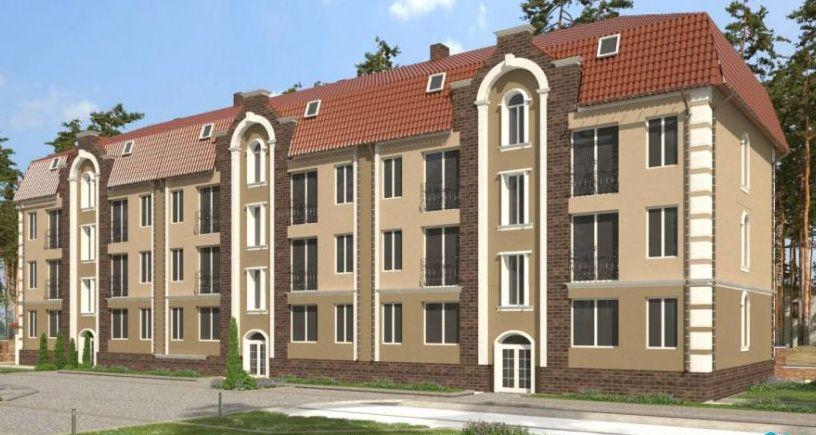 продажа квартир Онежский