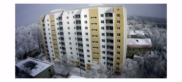 1-я Фотография ЖК «ул. Вишневая»