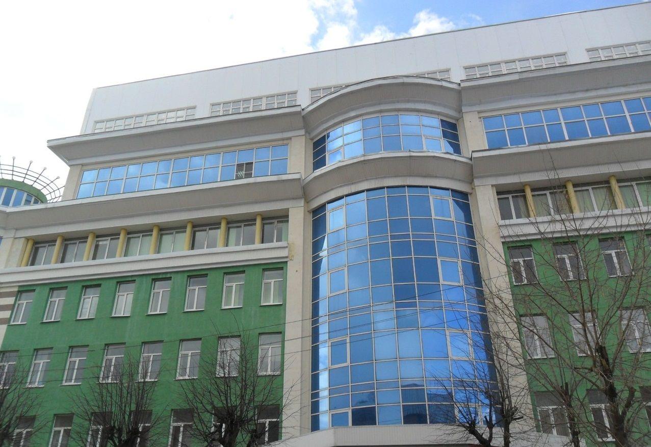 Аренда офисов п.большевикова 27 иваново коммерческая недвижимость в липецке в аренду