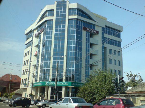 Бизнес-центр FORCE (Форс)