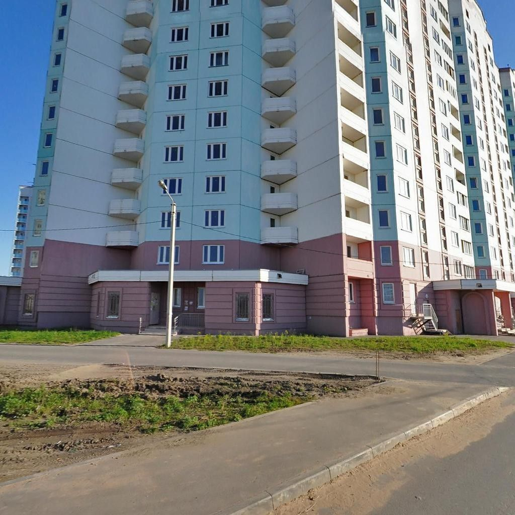 купить квартиру в ЖК по ул. Луначарского