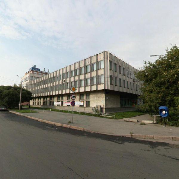 Офисное здание на ул. Труда, 157