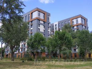 Комплекс апартаментов Отражение