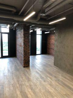 Снять помещение под офис Красногвардейский 1-й пр-д проезд готовые офисные помещения Образцова улица