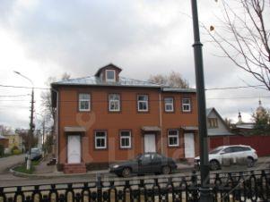 Помещение для персонала Коломенский проезд услуги аренда помещений офиса нежилое помещение