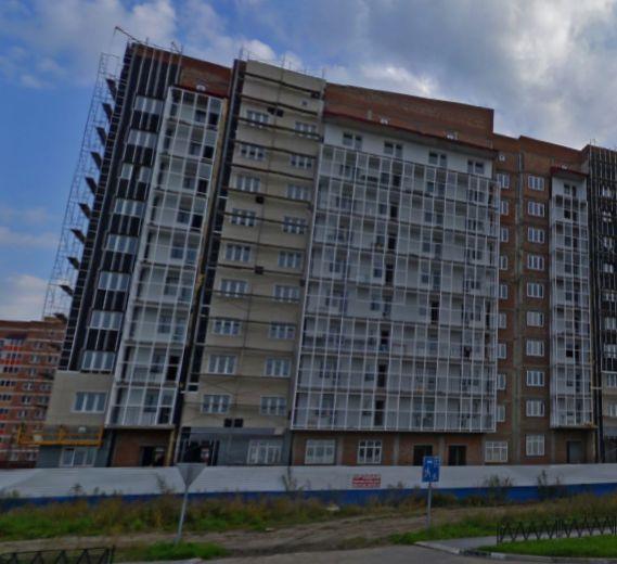 1-я Фотография ЖК «Мира проспект, 3»