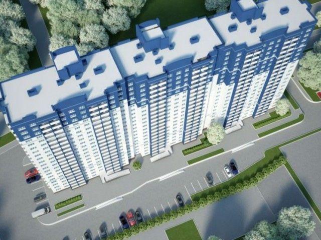 продажа квартир Нагорный