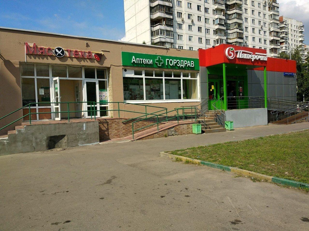 продажа помещений в ТЦ на ул. Маршала Захарова, 16к2