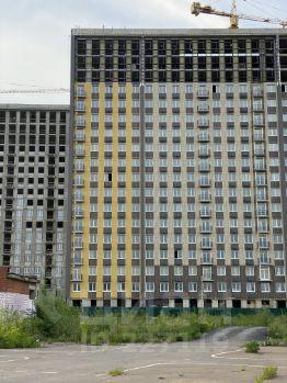 Апарт-комплекс Легендарный квартал на Березовой Аллее