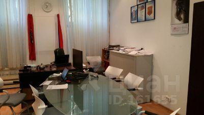 Аренда офиса 10кв Нансена проезд офисные помещения под ключ Козихинский Малый переулок