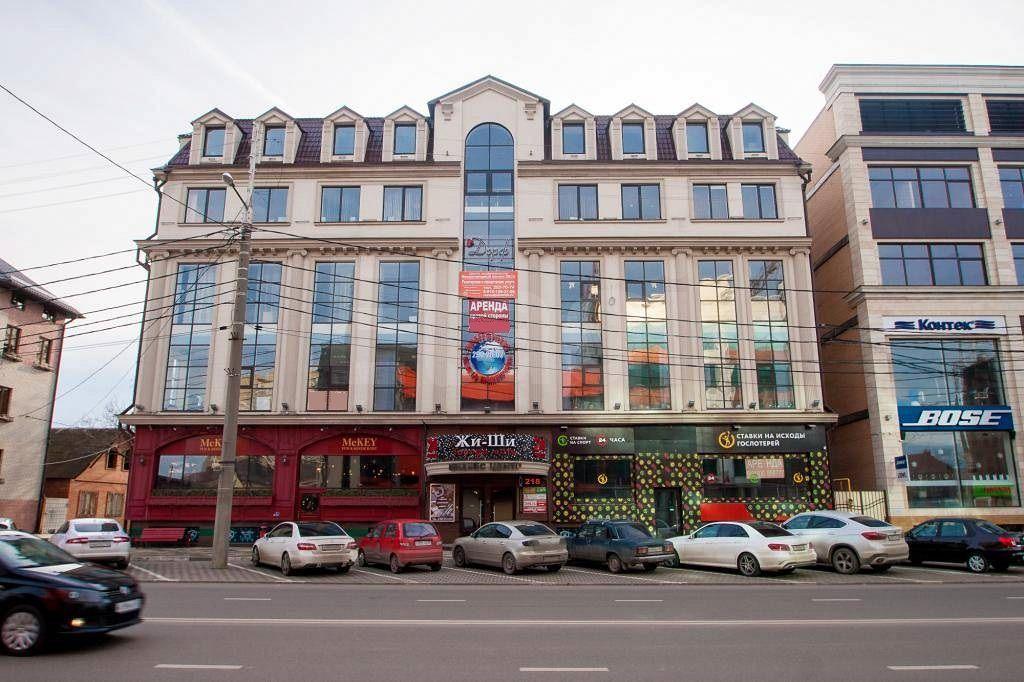 Аренда офиса 40 кв Лобачевского улица
