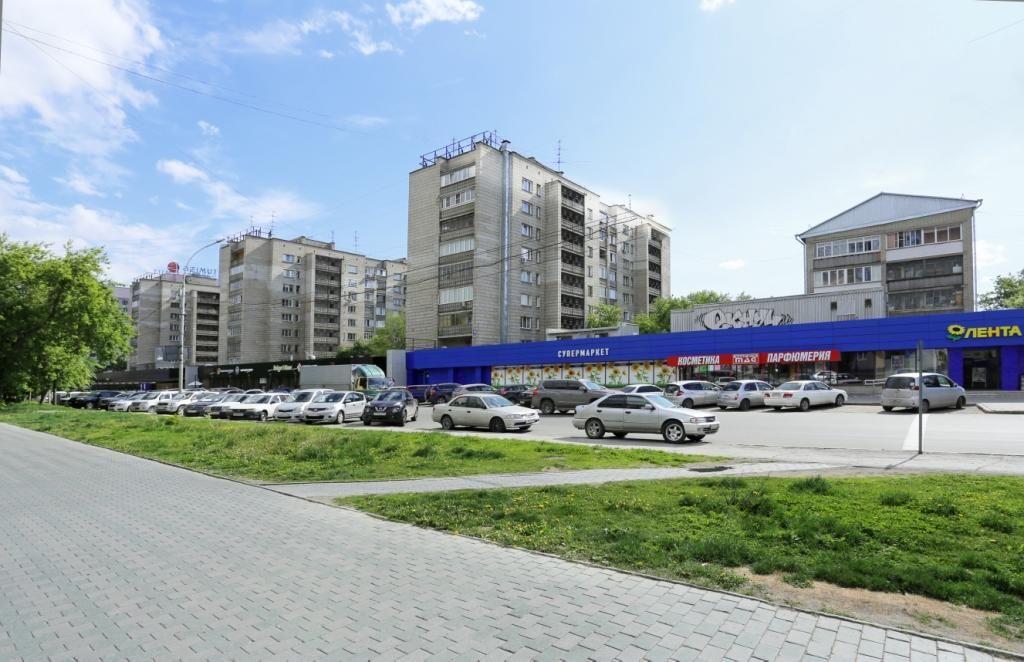 продажа помещений в ТЦ на ул. Ленина, 25