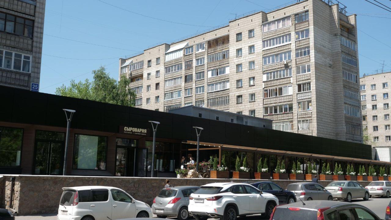 аренда помещений в ТЦ на ул. Ленина, 25