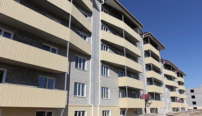 продажа квартир Светлый