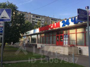 Помещение для фирмы Академика Миллионщикова улица объекты коммерческой недвижимости петербурга