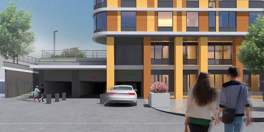 купить квартиру в ЖК Тринити