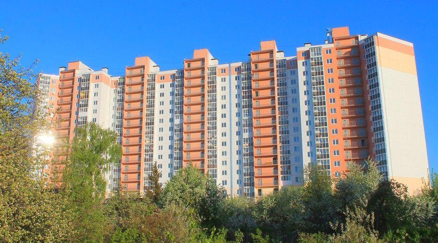 купить квартиру в ЖК Новая Будайка