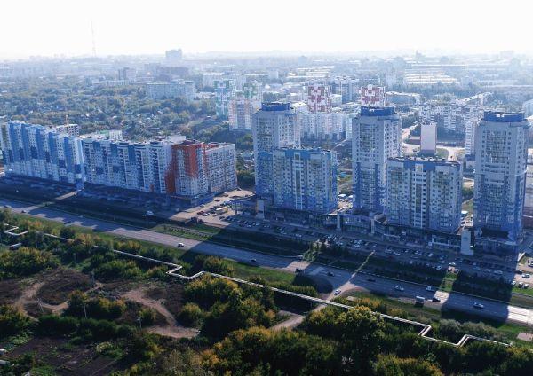 2-я Фотография ЖК «Кемерово-Сити»