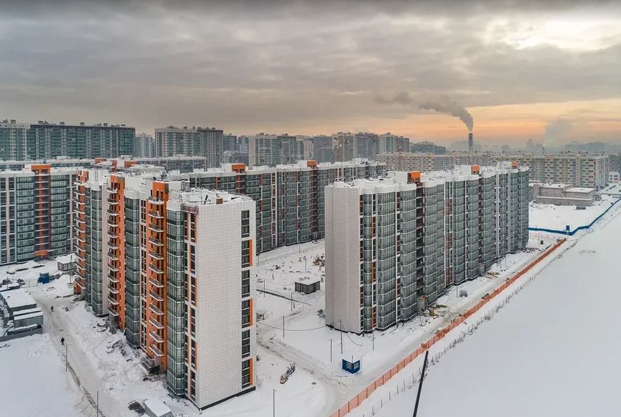 продажа квартир UP-квартал Светлановский