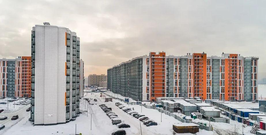 купить квартиру в ЖК UP-квартал Светлановский