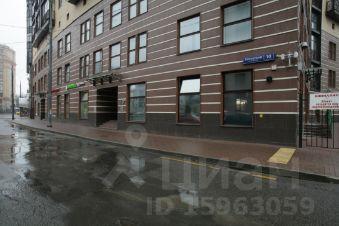 Аренда офиса 50 кв Руновский переулок Аренда офиса 7 кв Красные Ворота