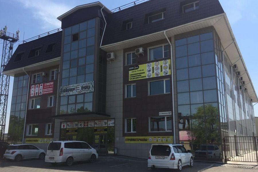 аренда помещений в ТЦ Мирэкс