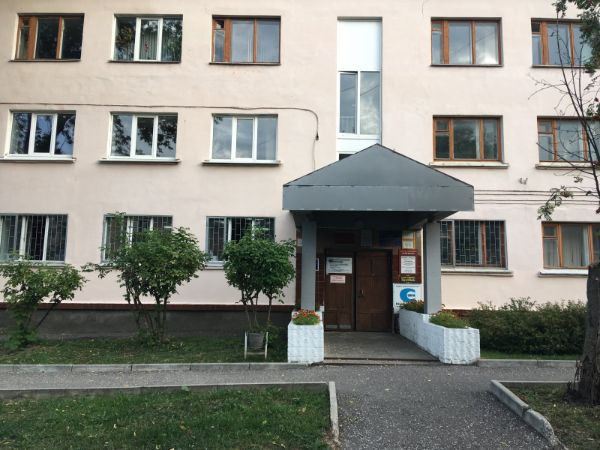 Офисное здание в Электроприборовском проезде, 2А