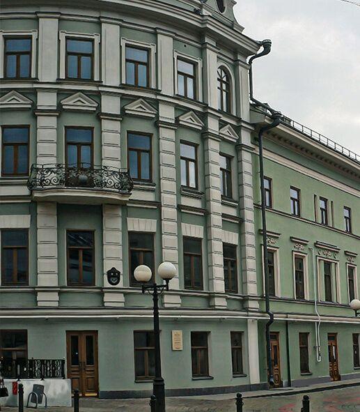 5-я Фотография ЖК «Казанское подворье»