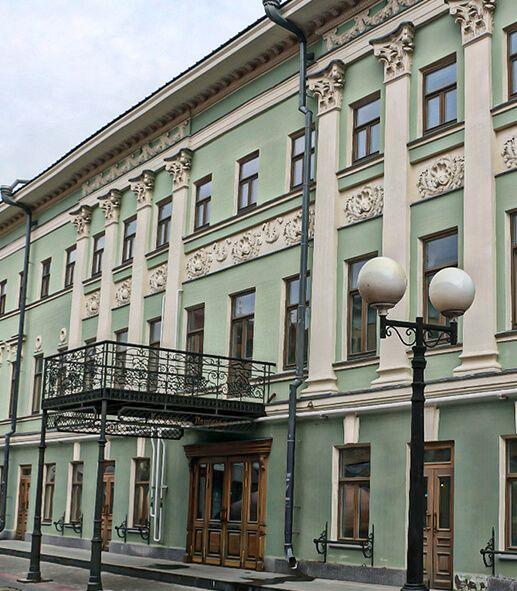 6-я Фотография ЖК «Казанское подворье»