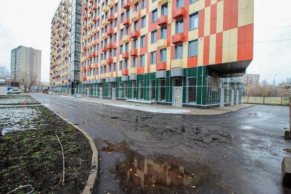 10-я Фотография ЖК «Апарт-комплекс Cleverland (Клеверленд)»