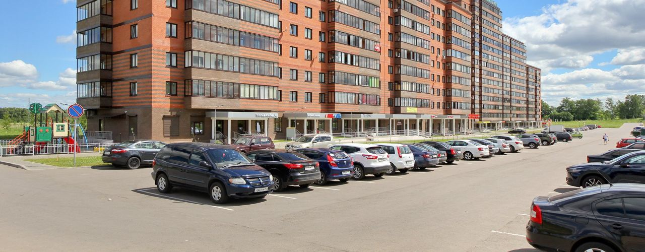 продажа квартир Новый Клин