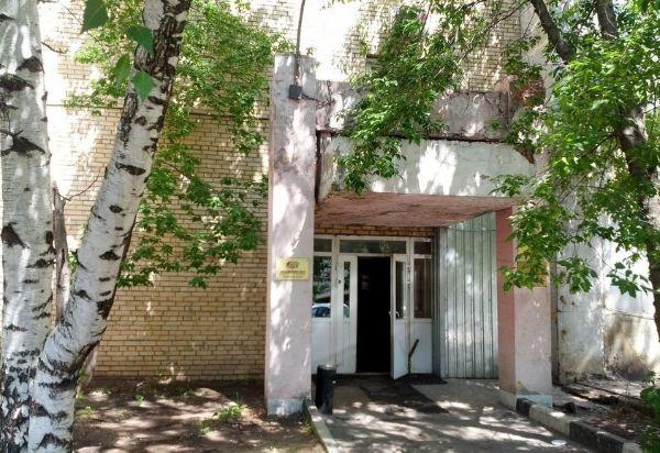 Офисное здание на ул. Свободы, 35с18