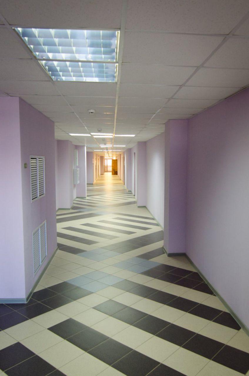 Бизнес Центр Этажи (Etazhi)