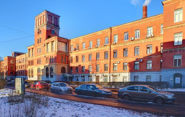 Аренда офиса санкт-петербург кировский район коммерческая недвижимость санкт петербург цены за метр