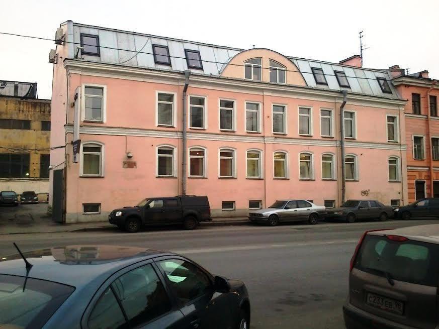 Коммерческая недвижимость в санкт-петербурге на васильевском обзор рынка коммерческой недвижимости годовой отчет 2015