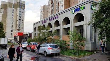 Аренда офиса 50 кв Перерва улица поиск офисных помещений Девяткин переулок