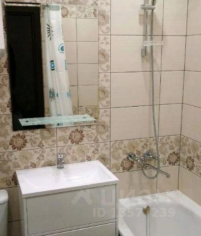 Продается однокомнатная квартира за 2 000 000 рублей. Россия, Ульяновск, микрорайон Новый Город, проспект Ливанова, 26.