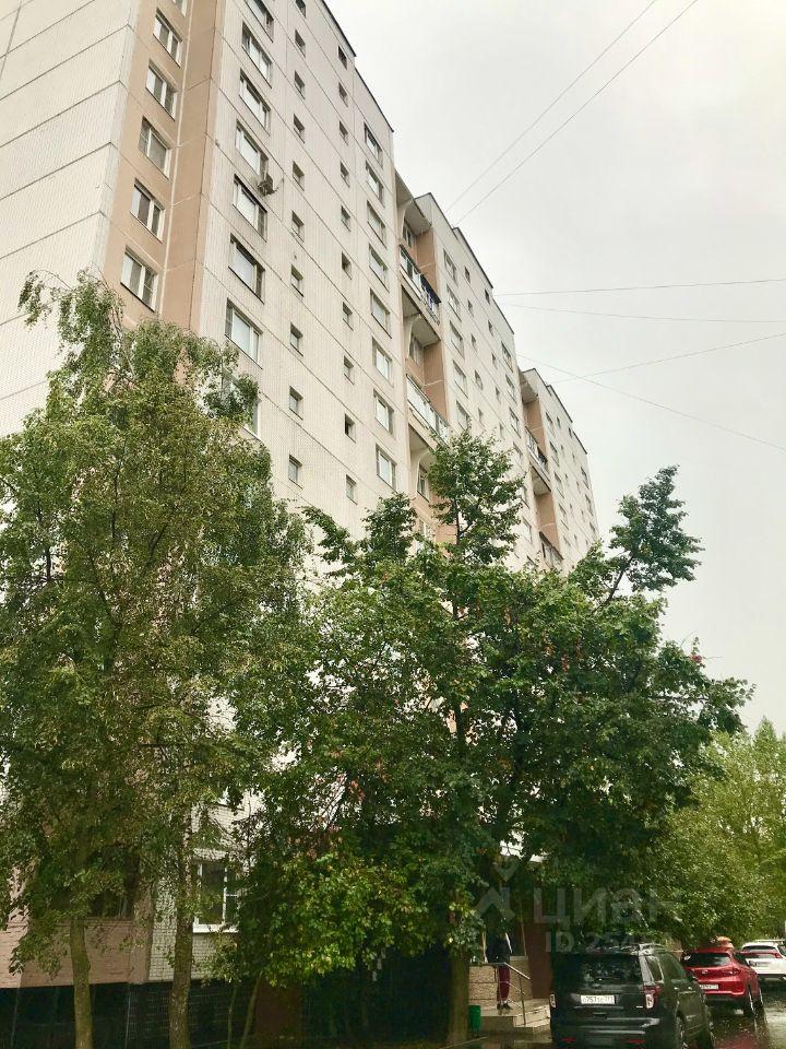 Купить однокомнатную квартиру 39м² Боровское ш., 37К3, Москва, ЗАО, р-н Ново-Переделкино м. Новопеределкино - база ЦИАН, объявление 240901707