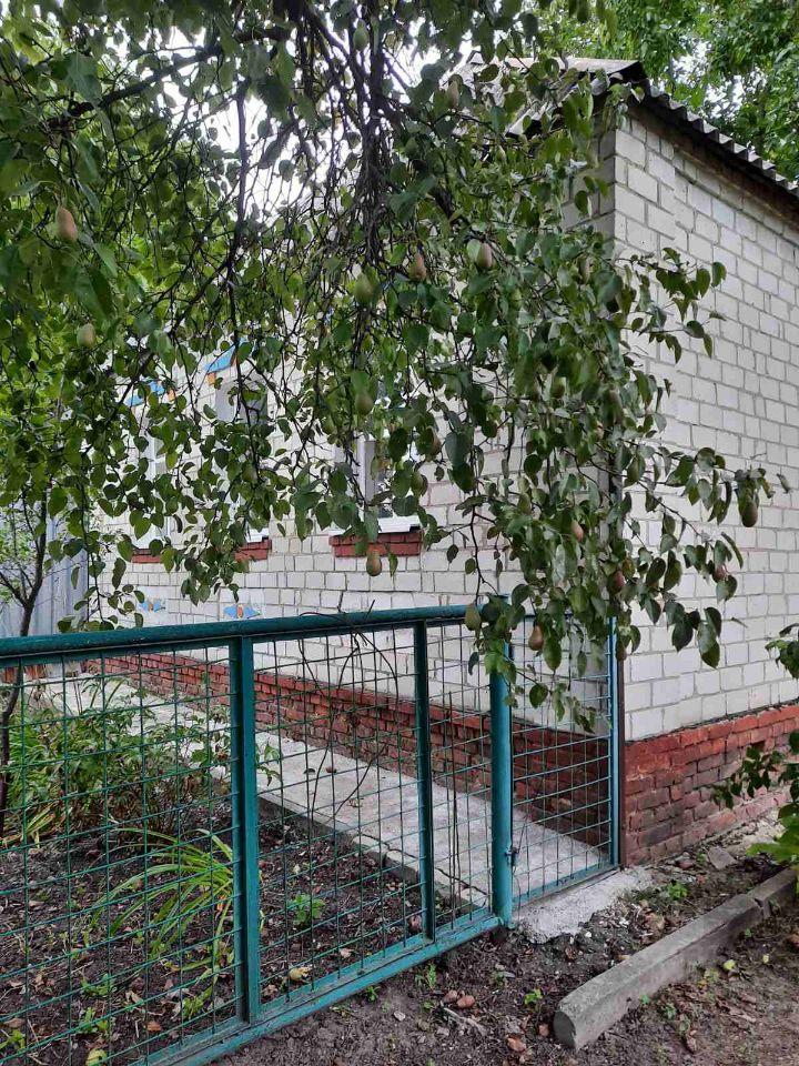 Продаю дом 75м² Белгородская область, Ракитянский район, Пролетарский пгт - база ЦИАН, объявление 240925316