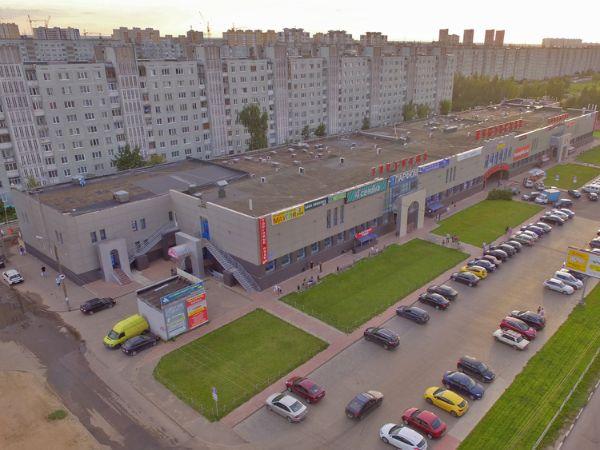 Торговый центр Можайский