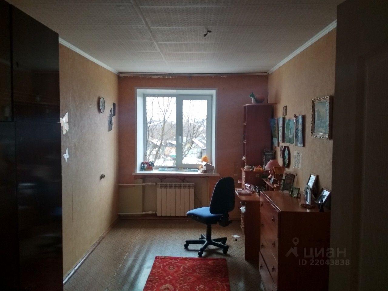 Продажа квартир / 2-комн., Сокольский район, 680 000