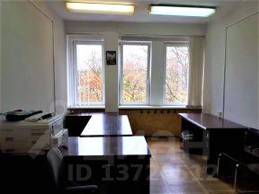 Аренда офиса 30 кв Фрезерная 2-я улица