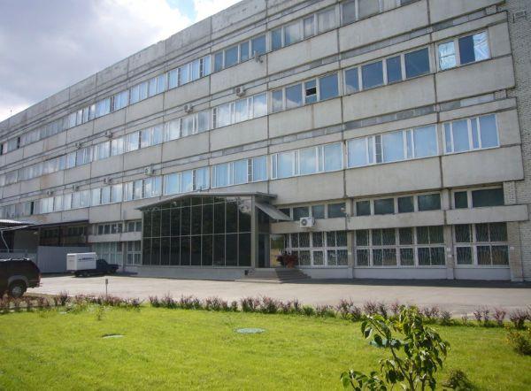 Бизнес-центр Потапов