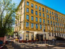 Снять помещение под офис Мирской переулок Арендовать помещение под офис Фурманный переулок