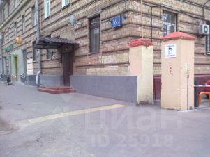 Готовые офисные помещения Лефортовский Вал улица лайково коммерческая недвижимость