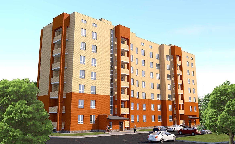 купить квартиру в ЖК Русское поле