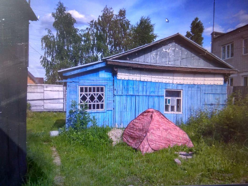 Продаю дом 49м² Рабоче-Крестьянская ул., 24А, Кирсанов, Тамбовская область - база ЦИАН, объявление 217366616
