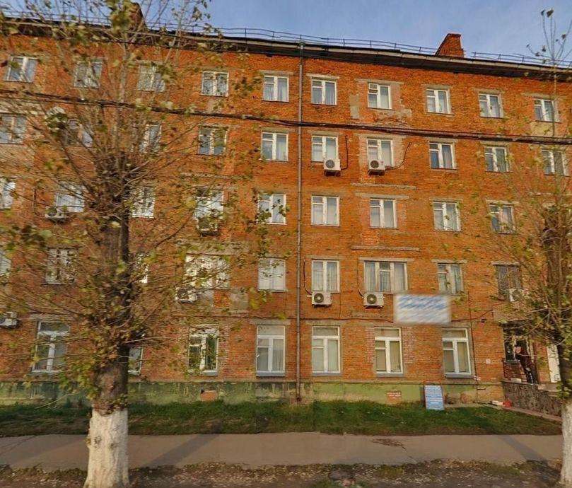 Бизнес Центр на ул. Ползунова, 3